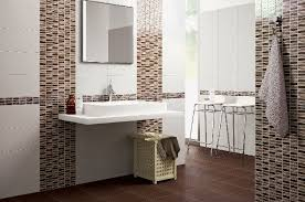 Small Picture Bathroom Wall Tile Ideas Home Design Ideas