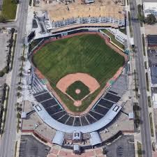 Cooley Law School Stadium In Lansing Mi Google Maps