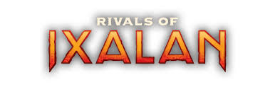 Rivals of Ixalan | MAGIC: THE GATHERING