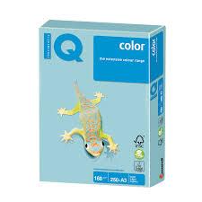 <b>Бумага цветная IQ</b> color БОЛЬШОЙ ФОРМАТ (297х420 мм ...