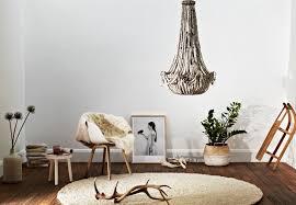 klaylife clay beaded chandeliers lighting elongated klaylife interiors addict