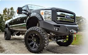 Truck/SUV Accessories and Parts at Summit Racing