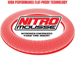 Nitro Mousse