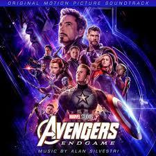 <b>Avengers</b>: <b>Endgame</b> (Original Motion Picture Soundtrack)