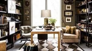 masculine office. Phenomenal-masculine-office-decor-qumore.jpg Masculine Office L
