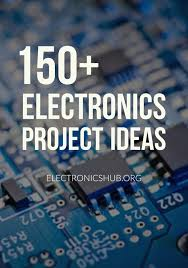 Digital Hardware Design Engineer 150 Electronics Projects For Engineering Students