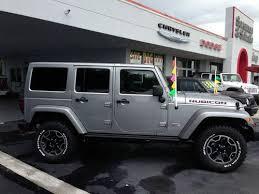 2018 jeep wrangler unlimited rubicon 10th anniversary sport utility 4 door 3 6l image 1