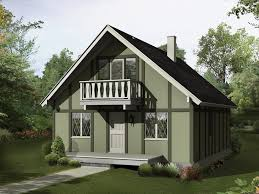 chalet house plans. A Chalet For Lakeside Living House Plans 6