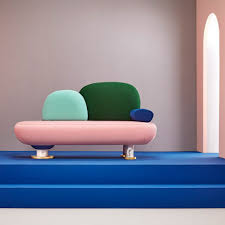 memphis design furniture. Toadstool Furniture By Masquespacio Get Started On Liberating Your Interior Design At Decoraid Https:/ Memphis