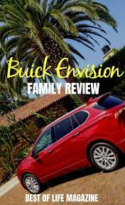 The Buick Envision Provides Drivers With A Nicely Appointed Mid Size Suv With Upscale Features To Enhance The Driving Exper Buick Envision Buick Suv Comparison