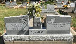Alvin Hugh Summers (1938-2000) - Find A Grave Memorial