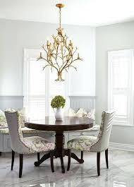 gold dining room chandelier other dining room modern on other intended gold leaf chandelier with gray