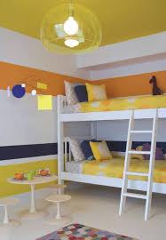10 Colorful Kids' Room Interior Décor Ideas
