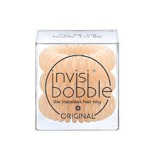 <b>Invisibobble Original - To Be</b> Or Nude To Be | TONI&GUY.com