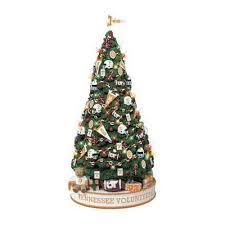 Tennessee Volunteers Christmas Tree