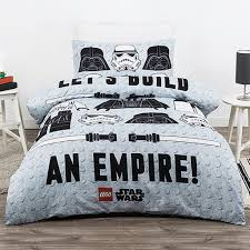 star wars bed sheets. Perfect Bed Lego Build An Empire Quilt Cover Set On Star Wars Bed Sheets B