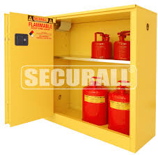 Yellow Flammable Cabinet Securallr Flammable Storage Flammable Cabinet Flammable Storage