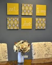 yellow wall art yellow room decor cool wall decor yellow and gray yellow and grey wall art canvas
