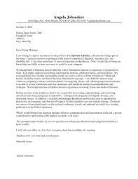 Cover Letter Salutation Cover Letter Sample C Letter Cover Letter