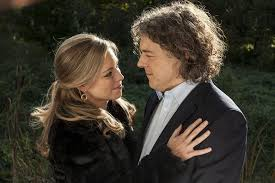 Alan Davies: 'I was messed up. All the poor women I went out with . . .'    The Times