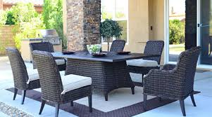 patio furniture. Patio Renaissance Wicker Outdoor Furniture