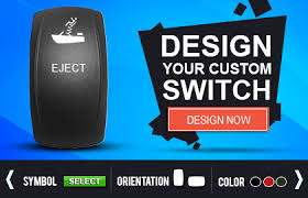 rocker switch pros custom rocker switches rocker switch pros click to design your custom switch