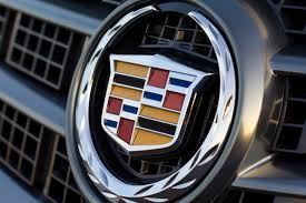 cadillac car logo. cadillac car logo