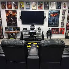 Game Room Decorating Ideas
