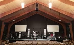 church sound system. lcr sound system church s
