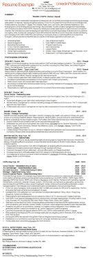 Top Resume Writing Services Horsh Beirut