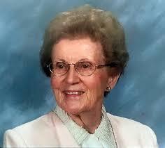 Marguerite Smith | Obituary | Cumberland Times News
