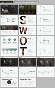 best ppt template ideas presentation design wild powerpoint presentation by batzorig regzen on creative market