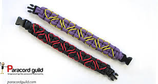 Paracord Bracelet Patterns