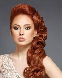 معايير تسريحات الشعر المناسبة حسب شكل الوجه صور