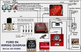 1949 8n voltage regulator