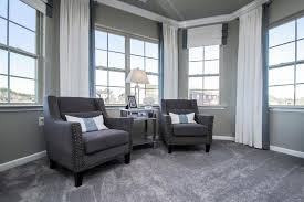 carpet grey. transitional living room with carpet, smith \u0026 noble custom wave drapery, crown molding, carpet grey