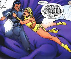 Boom-Boom / Tabitha Smith - X-Men photo (35057236) - fanpop