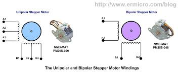 how to connect a stepper motor exactly wires to arduino enter image description here