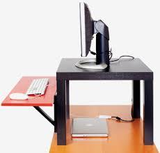 Ikea DIY Desk