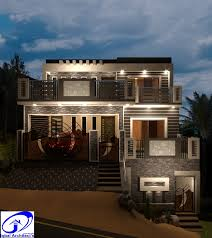Architect Map Design Online Iqbal Architects Online Servicesclassic Design Of Front