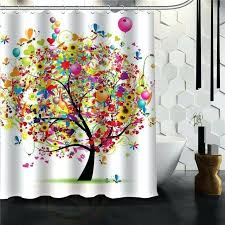 picture of shower curtains collection on tree life for curtain lace