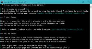 Free web hosting with Firebase hosting – Karnpot Tatvakorn – Medium