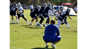 Rams Depth Chart 2013 Rams Face Tough Decisions With Roster Cut Deadline Looming