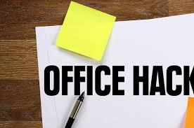 office hack. Office Hack