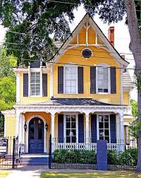 Best House Pics The Best Colors To Paint The Outside Of Your House With