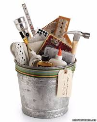 DIY Housewarming Gifts   Housewarming Bucket  Best Do It Yourself Gift  Ideas For Friends With