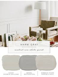 beautiful neutral paint colors living room: the coco kelley guide to the best neutral paint colors that arent white