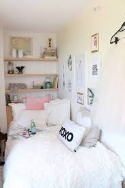 Cute small bedroom design ideas for girls