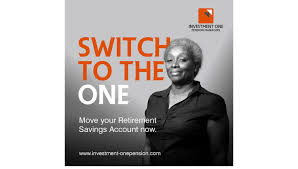 Investment One Pensions rolls out Switch to the One Campaign