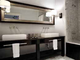 extraordinary black and white bathroom. Full Size Of Interior:1gu38mz Extraordinary Modern Double Vanity Bathroom 22 Awesome Black And White U